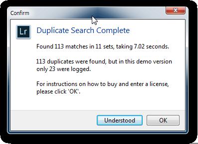 Lightroom Clone Remover Plugin Summary